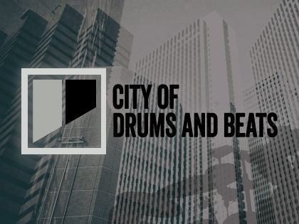 City of Drums and Beats