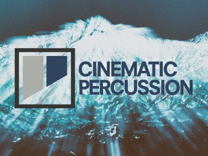 Cinematic Percussion