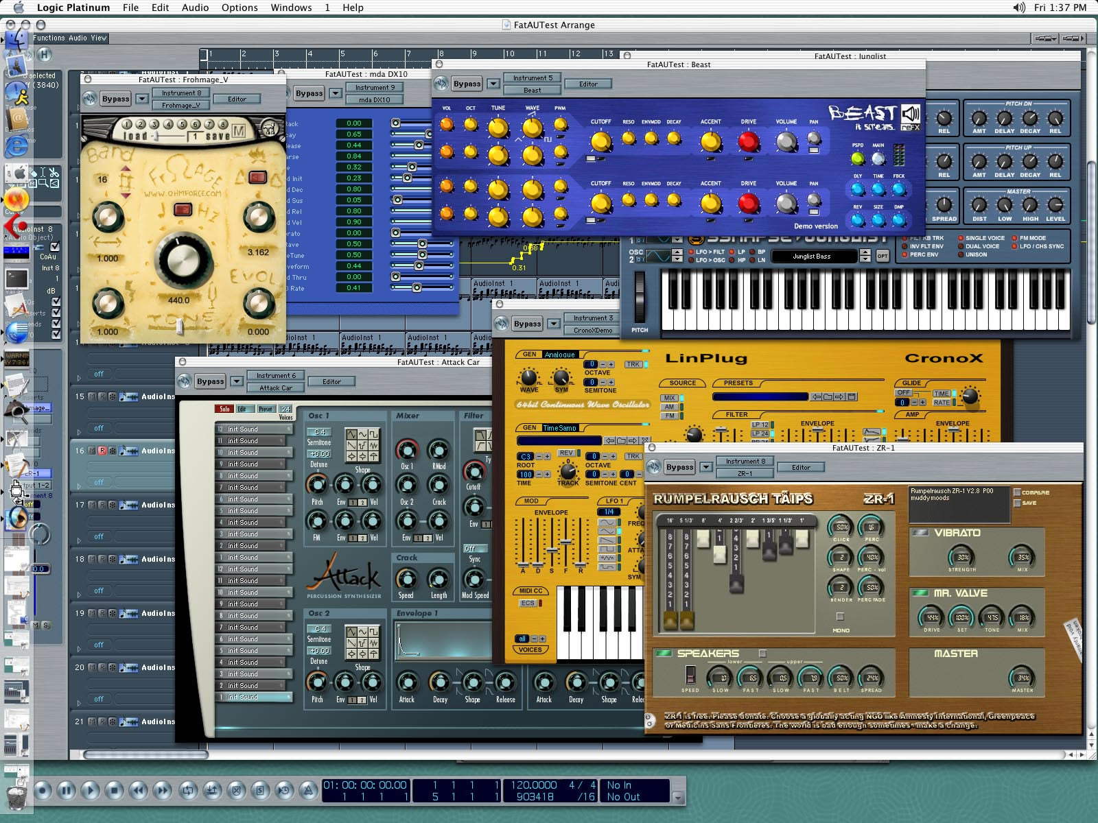 Aax To Vst Wrapper