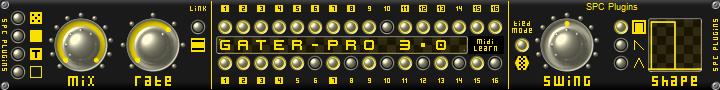 Gater-Pro
