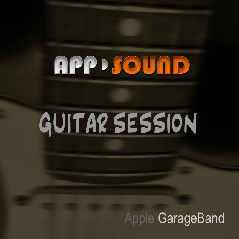 kvr guitar session for garageband by app sound guitar riffs. Black Bedroom Furniture Sets. Home Design Ideas