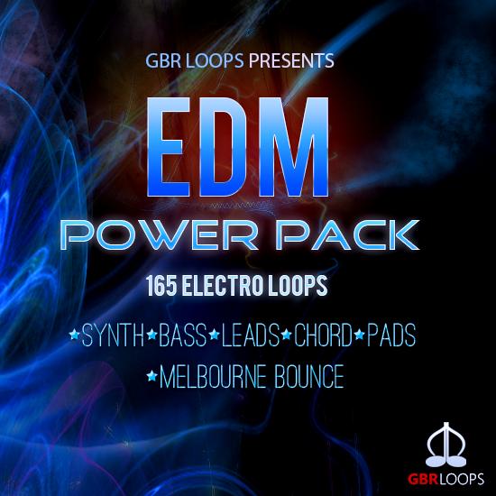 EDM Power Pack
