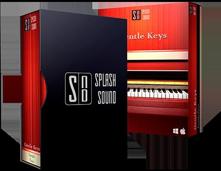 Gentle Keys