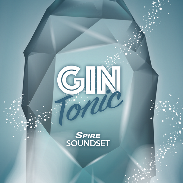 Gin Tonic soundbank for Spire