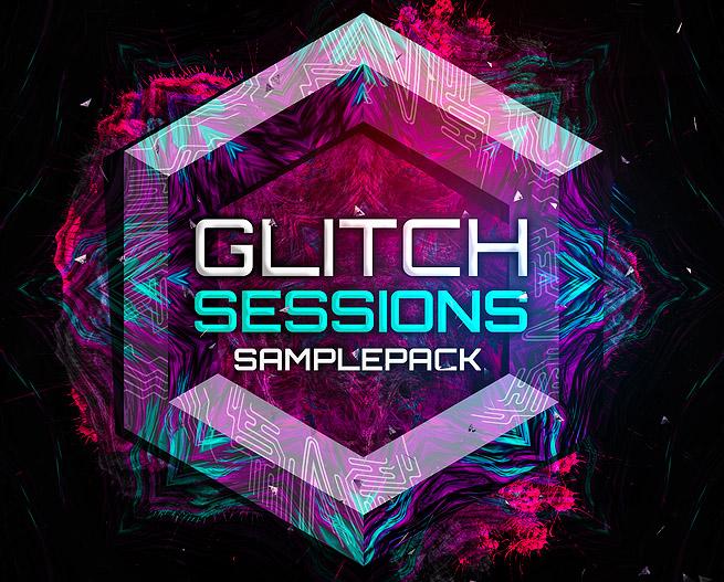 Glitch Sessions