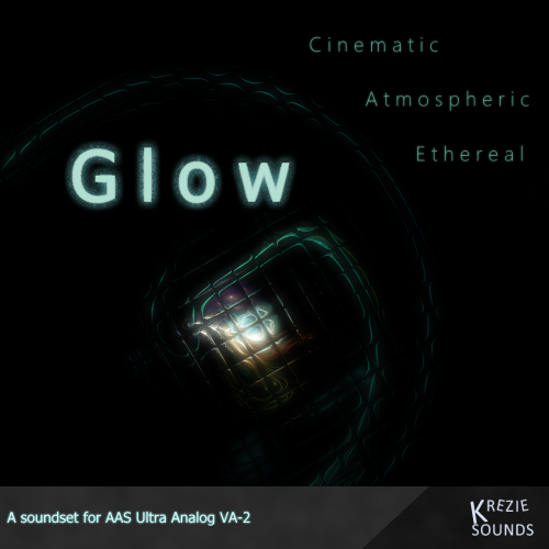 Glow for AAS Ultra Analog VA-2