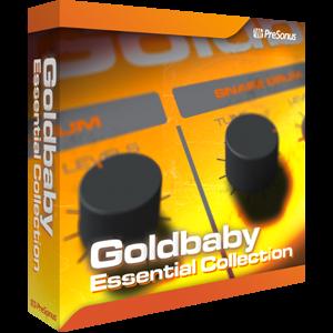 Goldbaby Essentials