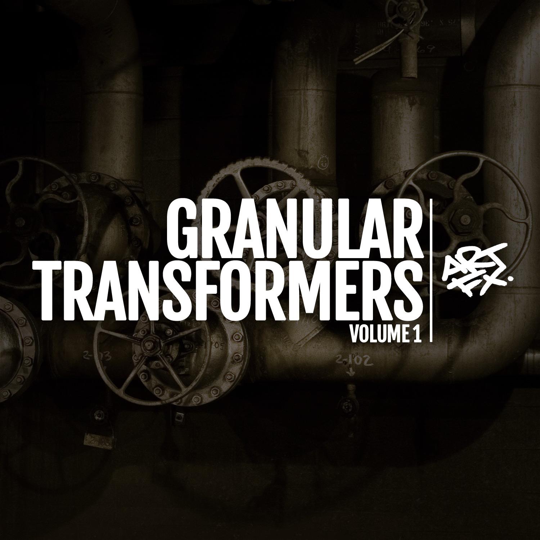 Granular Transformers Sound FX