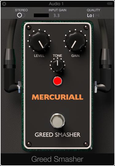 Greed Smasher