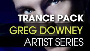 Greg Downey Trance Sample Pack