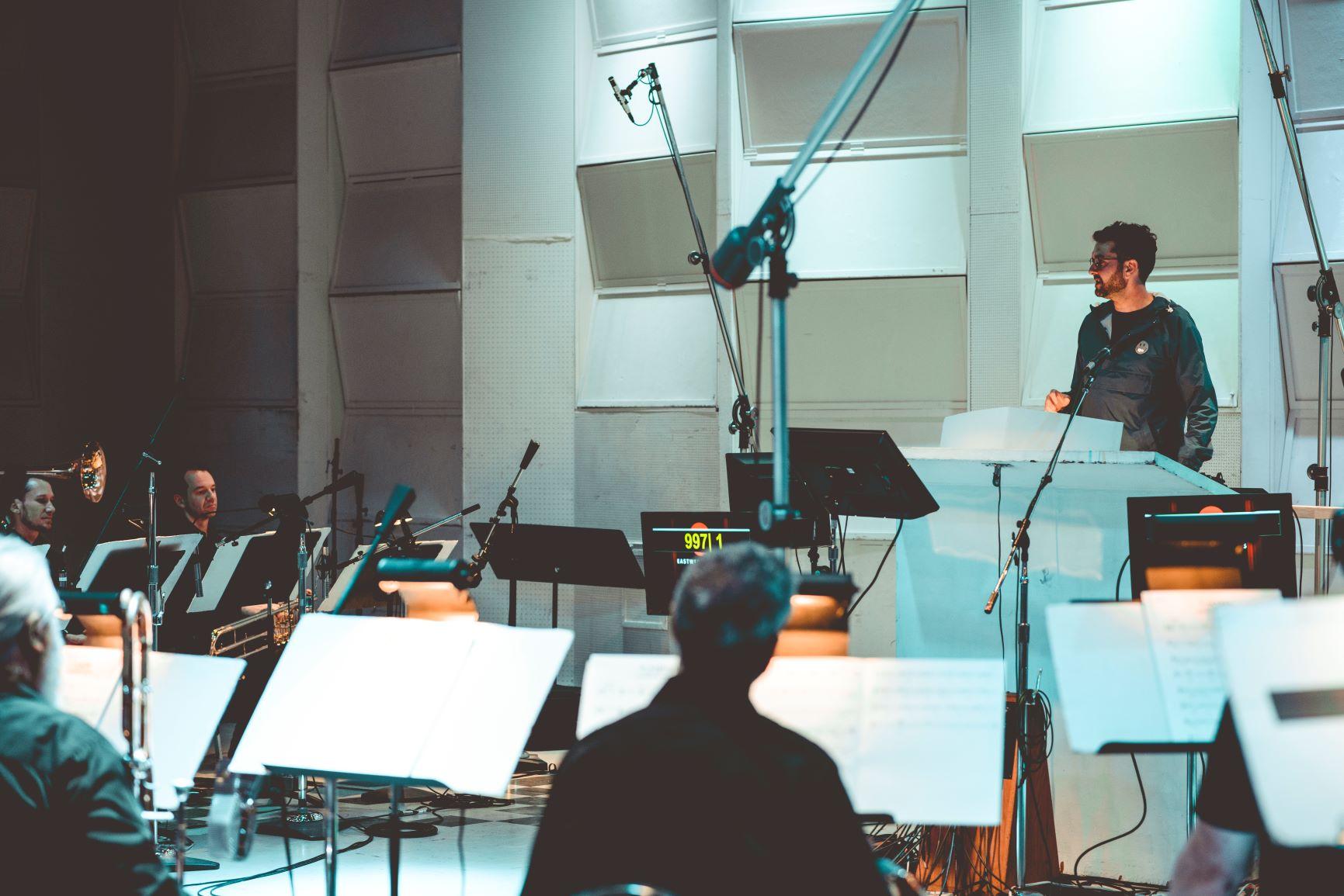 Artist Focus: Composer Gregory Reveret's Plugin Highlights
