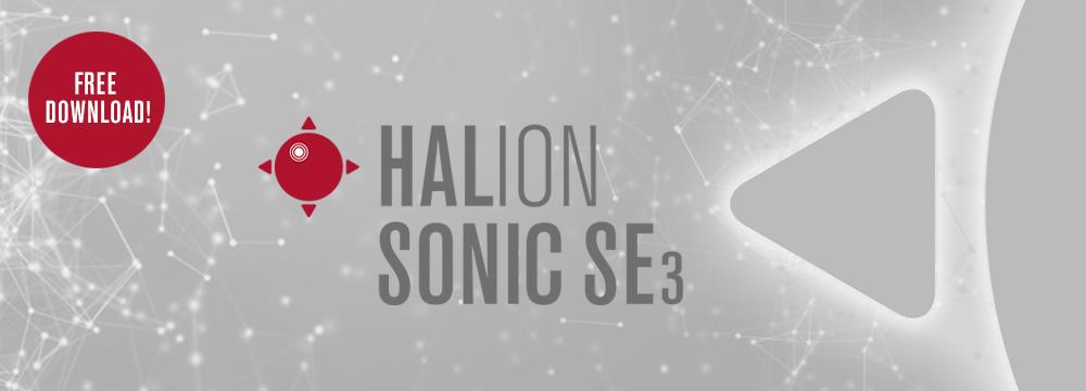 HALion Sonic SE