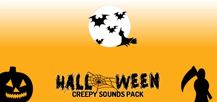 Halloween Creepy Sounds