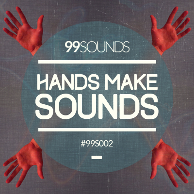 Kvr Hands Make Sounds By 99sounds Percussion