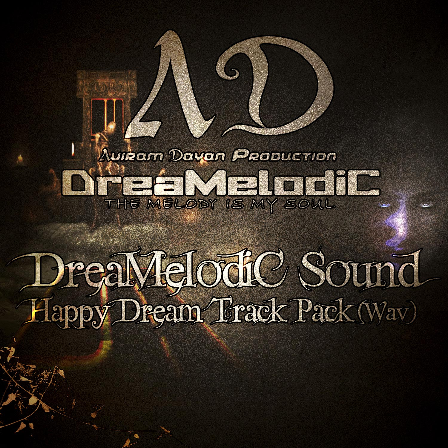 DreaMelodiC Sound - Happy Dream Pack (Wav)