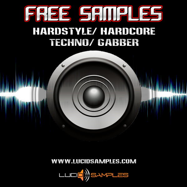 Hardcore Free Samples & Loops, Hard Dance Sounds