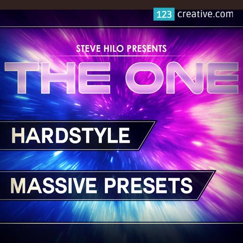 Hardstyle Massive presets