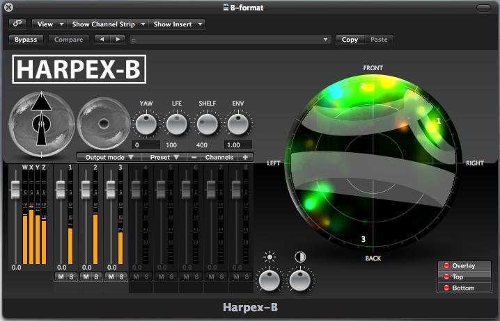 Harpex-B