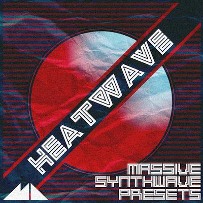 Heatwave: Massive Synthwave Presets