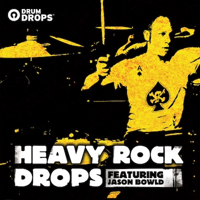 Heavy Rock Drops