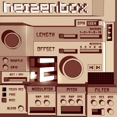 Heizenbox