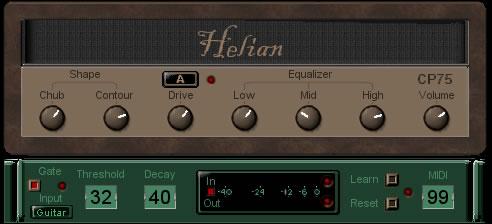 Helian CP75
