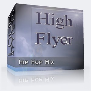 High Flyer - Hip Hop Samples Mix Pack