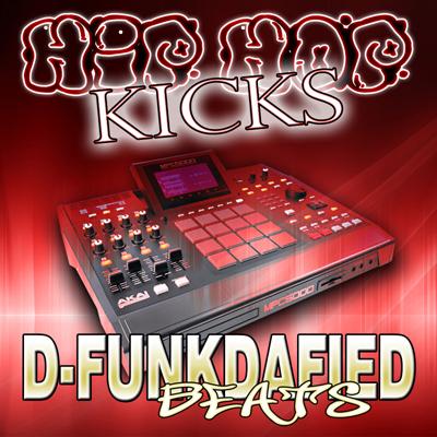 Hip Hop Kicks