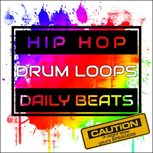 KVR: Daily Beats releases Hip Hop Drum Loops sample pack