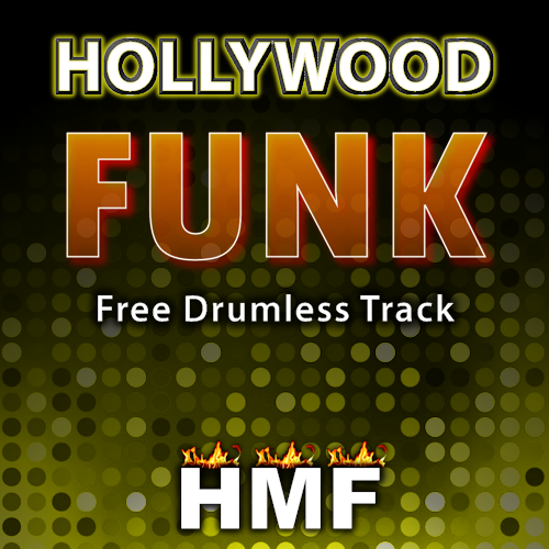KVR: Hollywood Funk by Hot Music Factory - Drumless