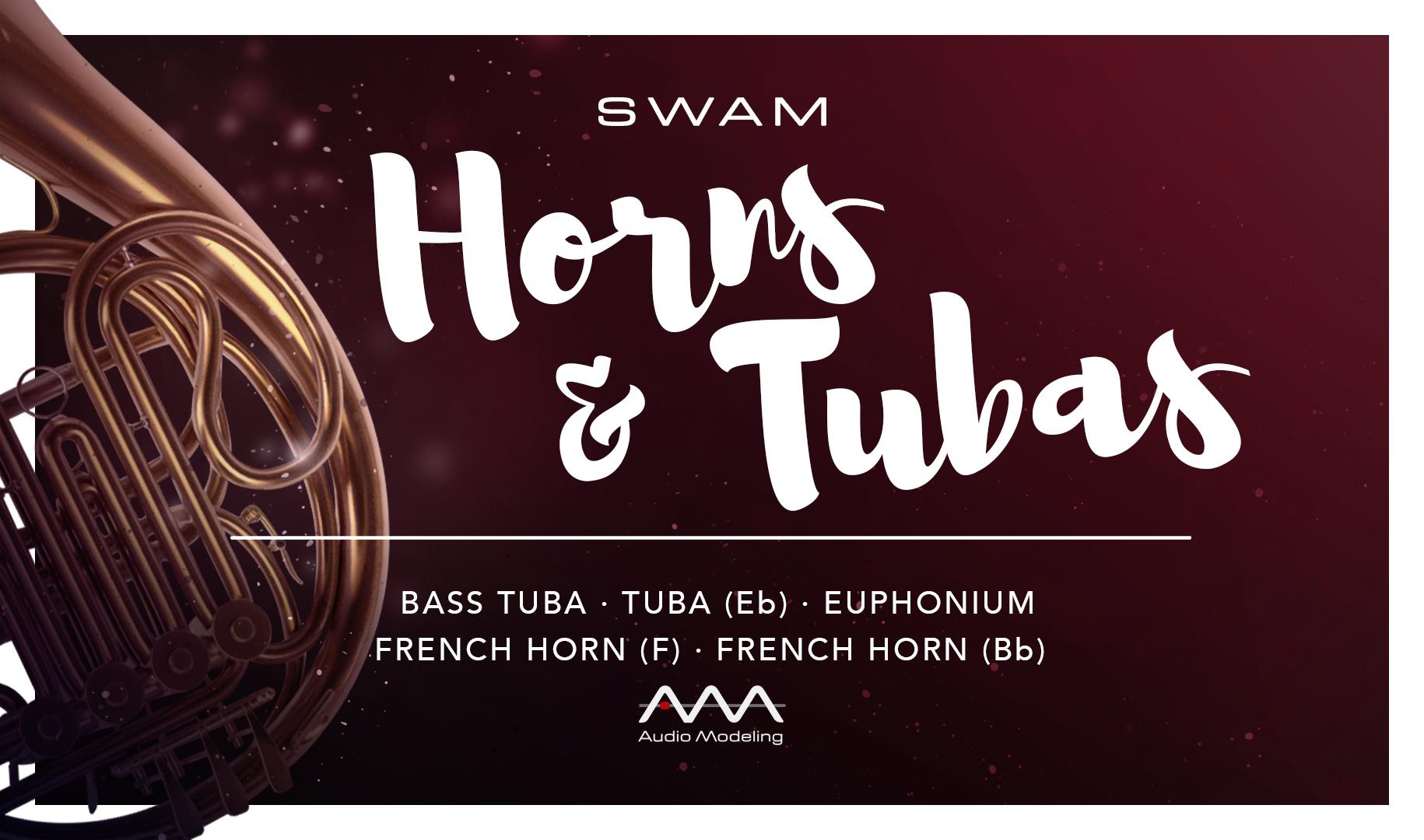 SWAM Horns & Tubas