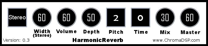 HarmonicReverb