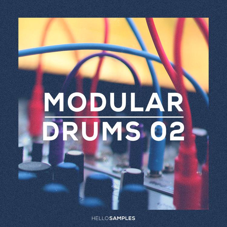 Modular Drums 2