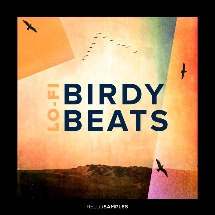 Lo-Fi Birdy Beats