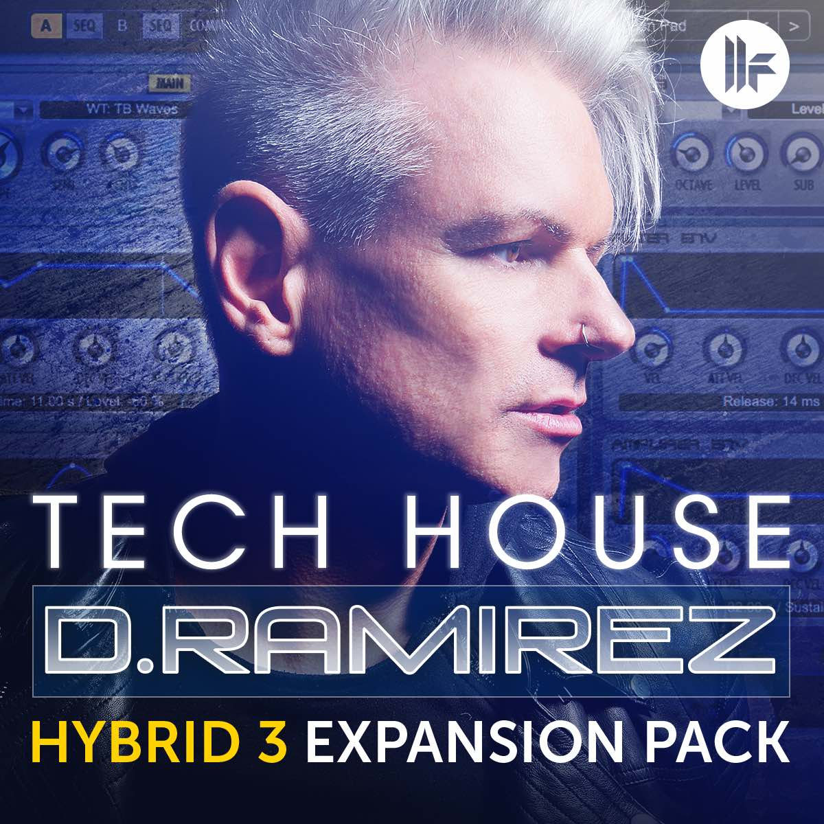 D. Ramirez Expansion for Hybrid 3