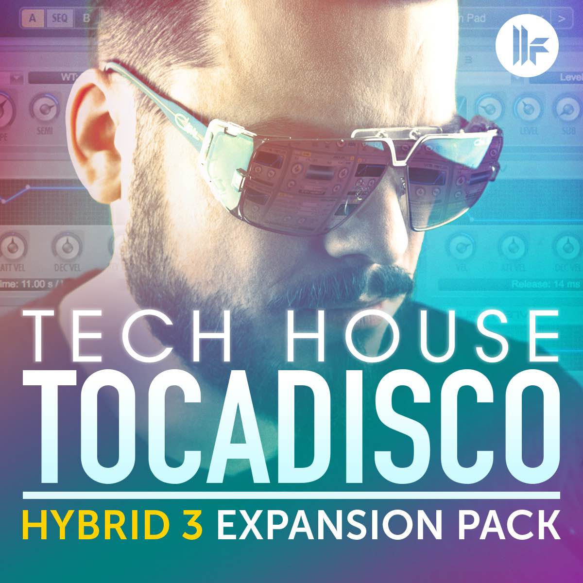 Tocadisco Expansion for Hybrid 3