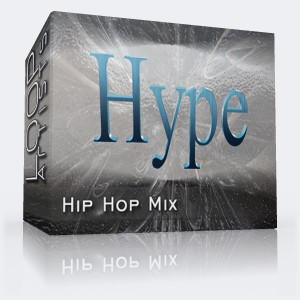 Hype - Hip Hop Samples Mix Pack