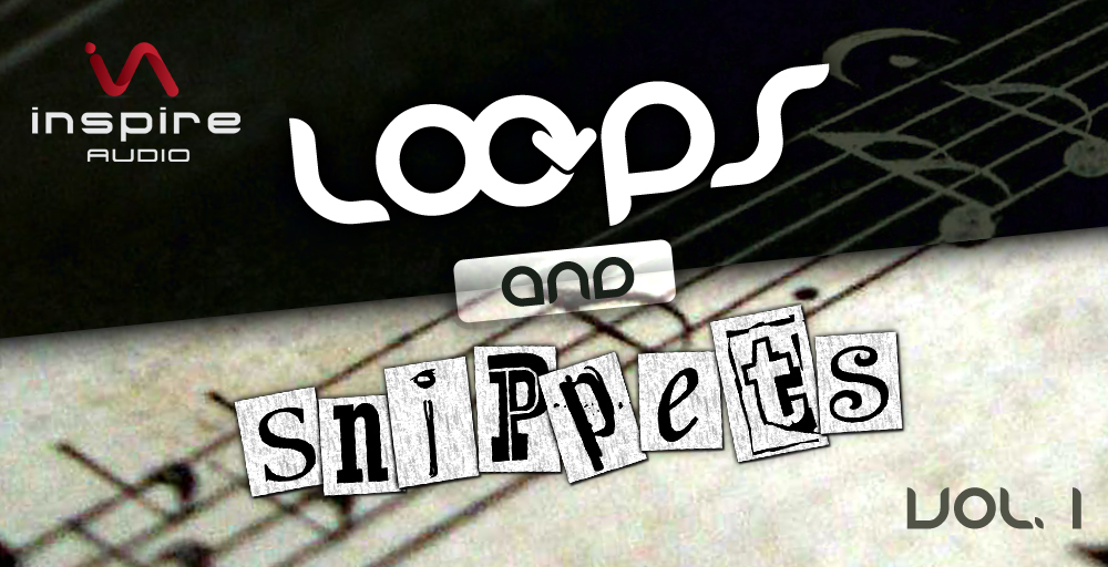 Loops & Snippets Vol.1