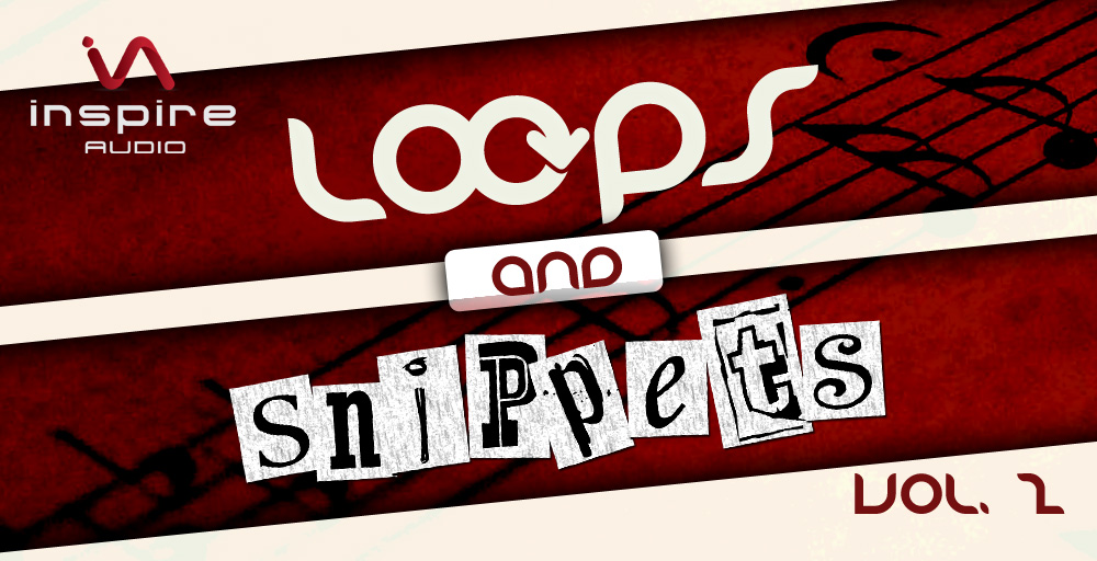 Loops & Snippets Vol.2