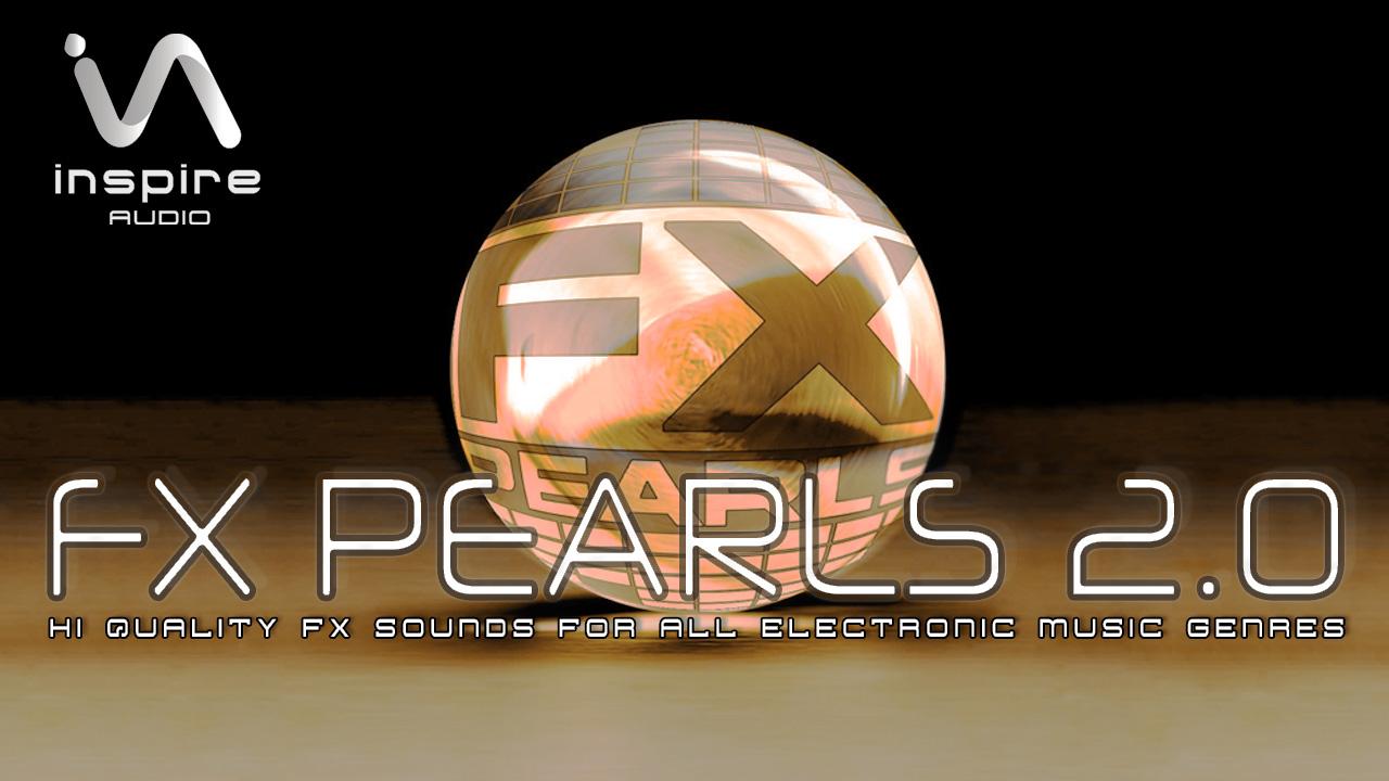 Inspire Audio FX Pearls 2.0