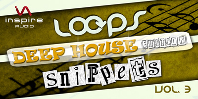 Loops & Snippets Vol.3