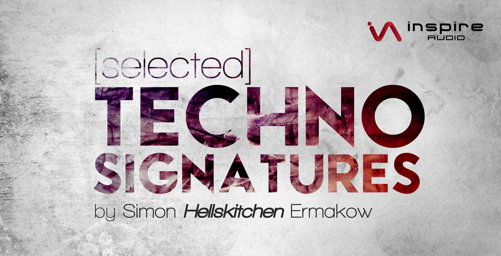 Selected Techno Signatures