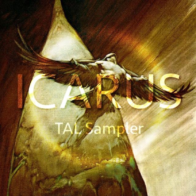 Icarus for TAL Sampler