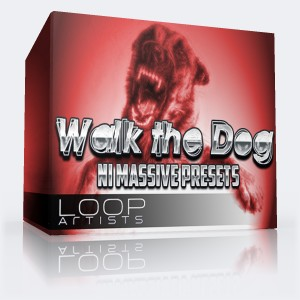 IDT Walk the Dog - Dubstep Massive Presets