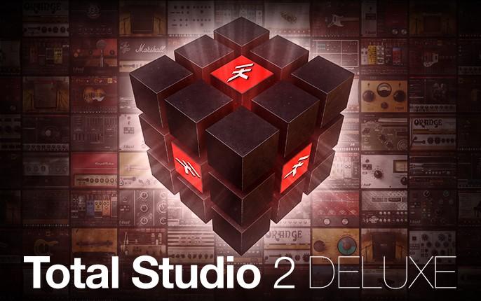 Total Studio 2 Deluxe