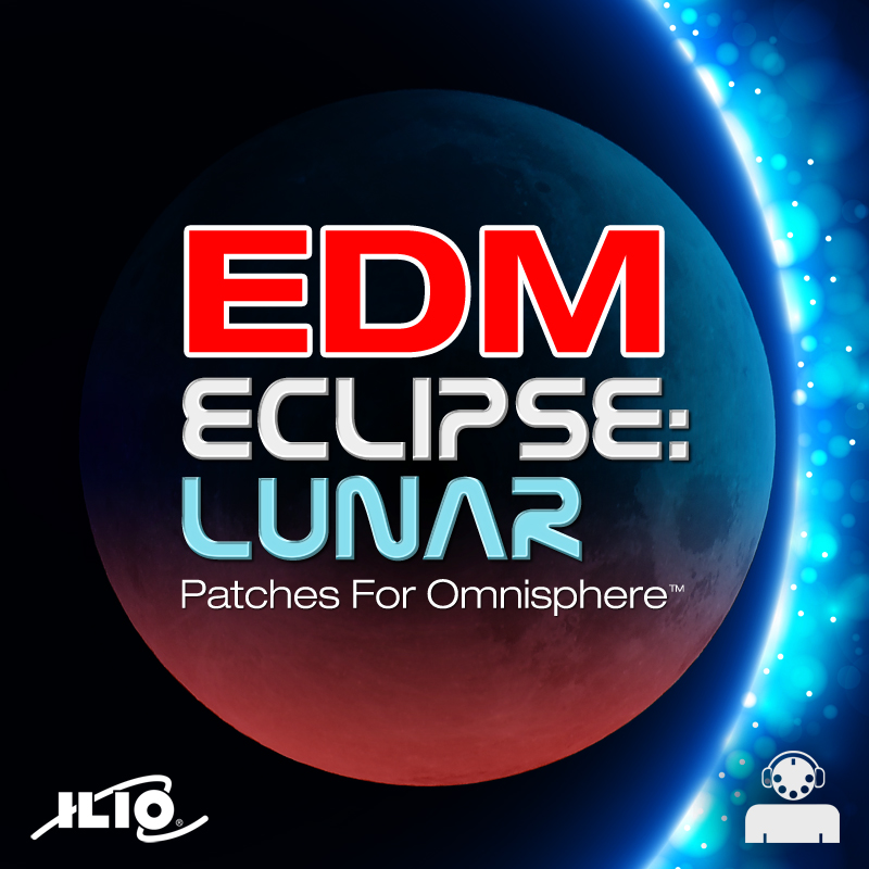 EDM Eclipse: Lunar