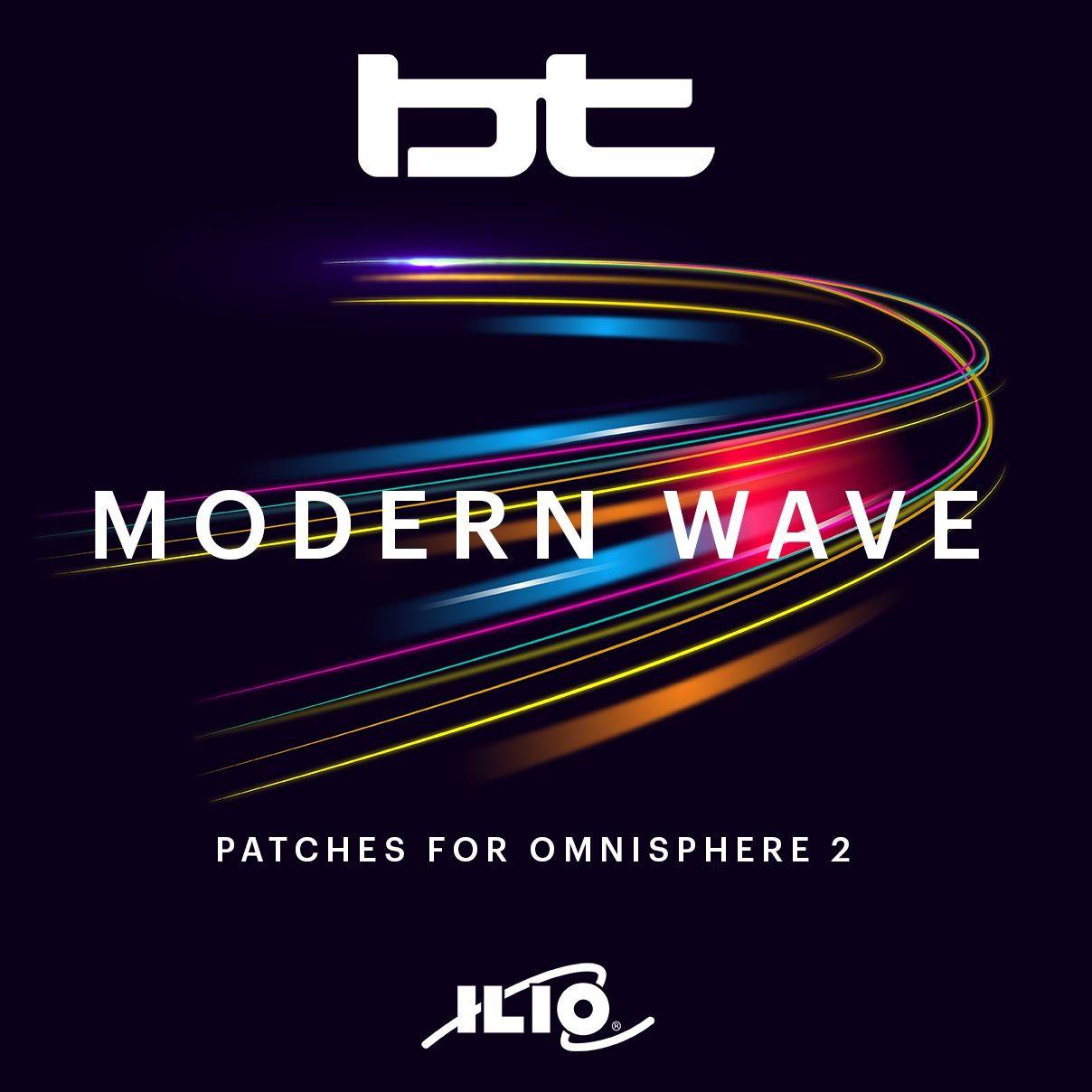 BT-Modern Wave