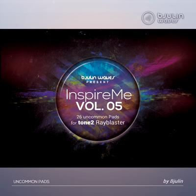 Impluse - Volume 1 - Pads