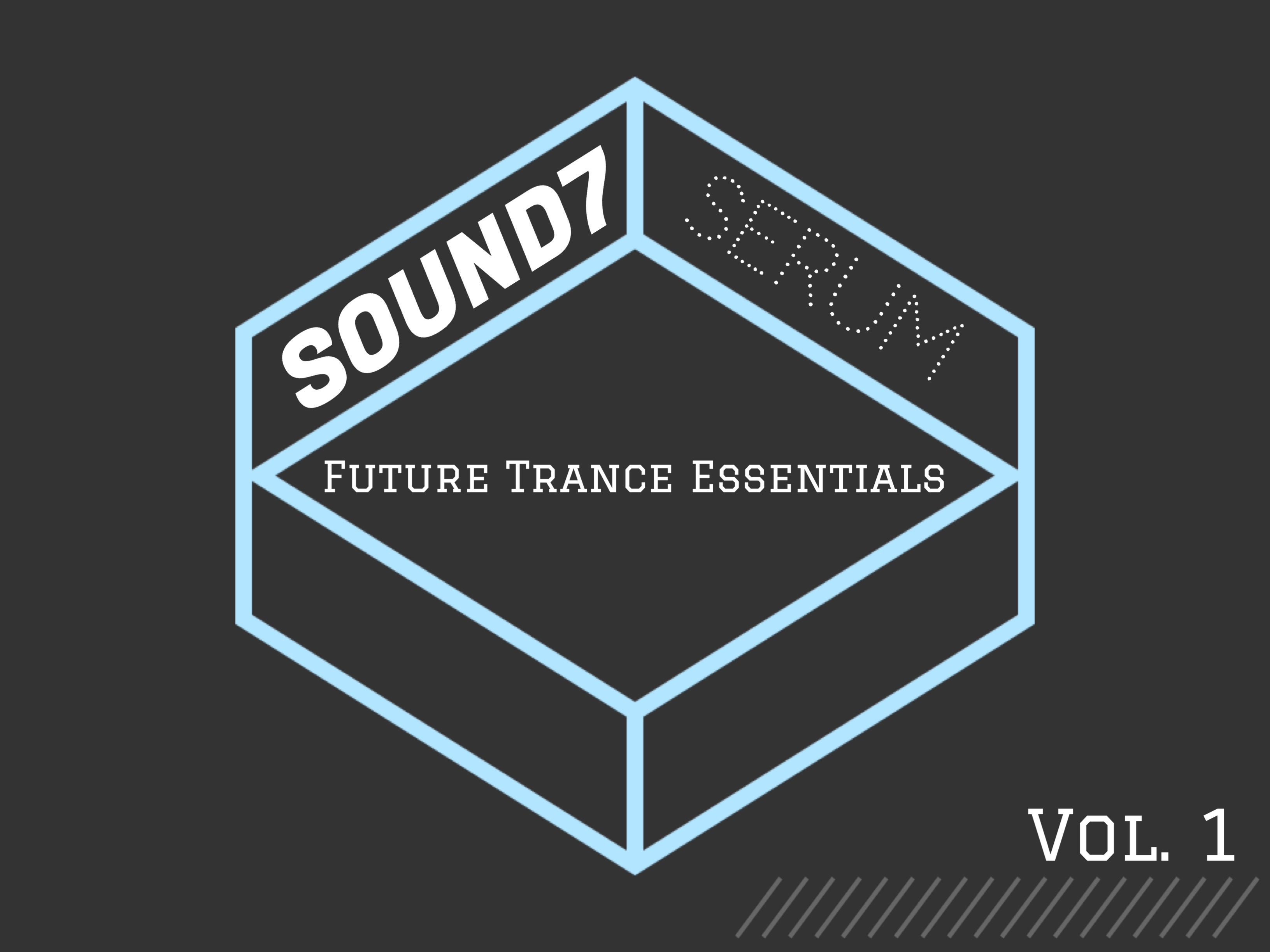 KVR: SERUM Future Trance Vol  1 by SOUND7 - Presets for Serum