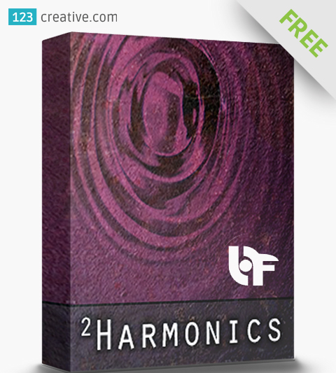 Free Samples & Kontakt 5 Library - Harmonics